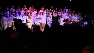 Jericho by Rufus Wainwright - Coastal Sound Youth Choir and The Salteens at PuSH