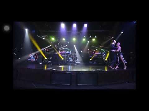 Team Ballroom-Club Seven Dubai 2017