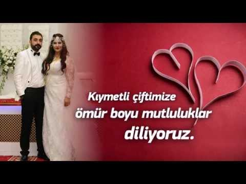 Saltanat Sarayı Tebrik Mesajı 2014 | FZN TV