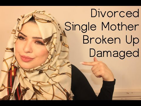 """How I Deal With Being """"Damaged Goods"""""""