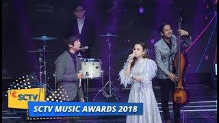 D 39 MASIV ft Rossa Pernah Memiliki SCTV Music Awards 2018