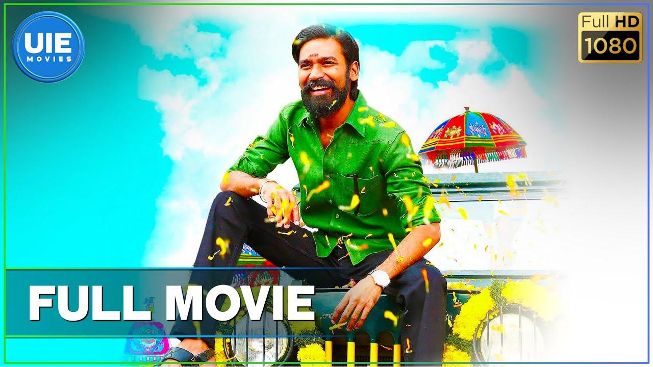 Download Kodi - Tamil Full Movie | Dhanush | Trisha Krishnan | R. S. Durai Senthilkumar | Santhosh Narayanan