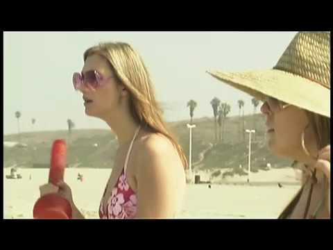 Spacebong Beach Babes on Global Warming - M.i.C. / Hollywood Kill - Paradise w/ dialogue