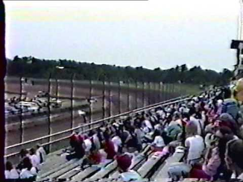 Spoon River Speedway - 1990