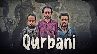 Gambar cover QURBANI | SHORT FILM | BAKRA EID SPECIAL | THE IDIOTZ