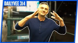 IS TECHNOLOGY CHANGING OR EXPOSING US? | FIRESIDE CHAT AT BLOOMBERG FOR CORNELL TECH | DAILYVEE 314