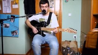Iván Ferreiro - Canción de amor y muerte (Cover )