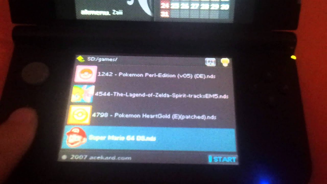 Download 3ds r4 gold pro firmware