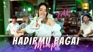 Syahiba Saufa - Hadirmu Bagai Mimpi (Official Live Music)