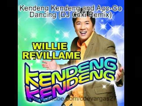 Kendeng Kendeng and AgoGo Dancing DJ Coki Remix