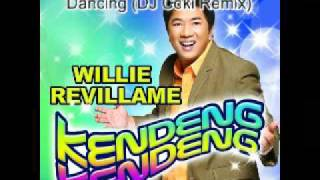 Kendeng Kendeng and Ago-Go Dancing (DJ Coki Remix)