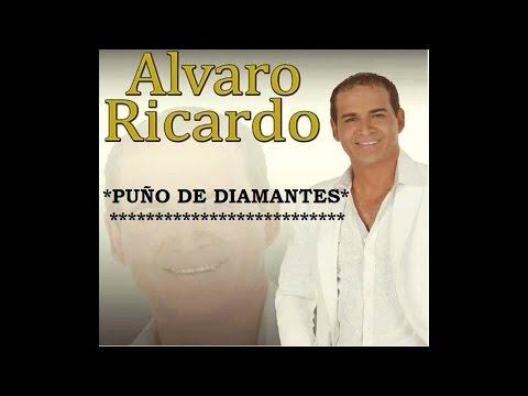 PUÑO DE DIAMANTES – SALSA CON LETRA – ALVARO RICARDO