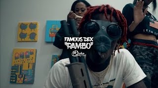 Famous Dex - 'Rambo' (Official Music Video)