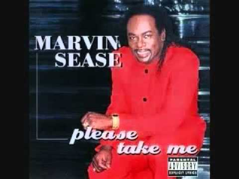 Marvin Sease   Tonight Is the Night