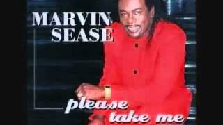 Marvin Sease   Tonight Is the Night