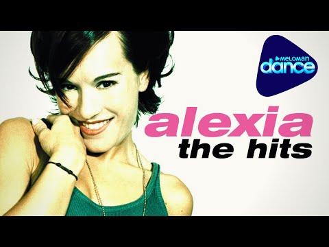 Alexia  The Greatest Hits Collection incl Uh La La La, Gimme Love