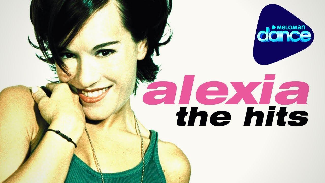 Alexia - The Greatest Hits Collection (incl. Uh La La La, Gimme Love) -  YouTube