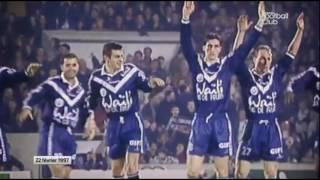 Bordeaux / Marseille  - Un Grand Classique  (40 ans d'invincibilité)
