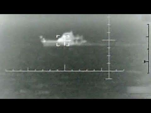Dispatch: Israel Intercepts Ship Bound for Gaza