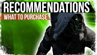 Destiny XUR 3-13-15 RECOMMENDATION Purchase Inventory March 13 red death, Knucklehead Radar