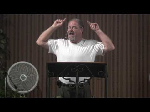 C0153 - 8-28-16 - The Power Of One - Terry Newman