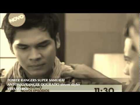 [dublagem] Power Rangers Super Samurai