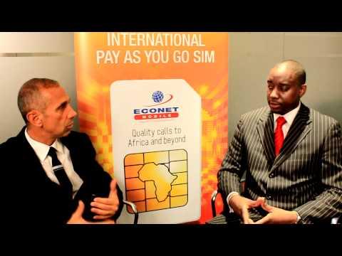 Focus Zimbabwe Econet
