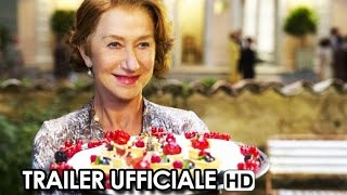 Amore, Cucina E Curry Trailer Ufficiale Italiano (2014)   Helen Mirren, Manish Dayal Movie Hd