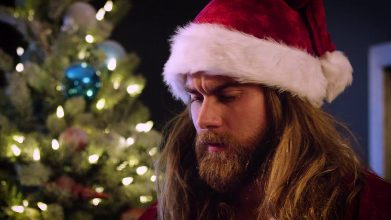 Magia świąt z  Islandzką Wodą Lodowcową najlepszą reklamą świąteczną!
