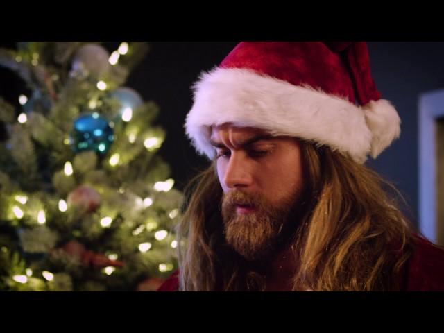 Babbo Natale Uomo Bello.Con Il Modello Vichingo Il Natale Quest Anno E Super Hot Rds 100 Grandi Successi