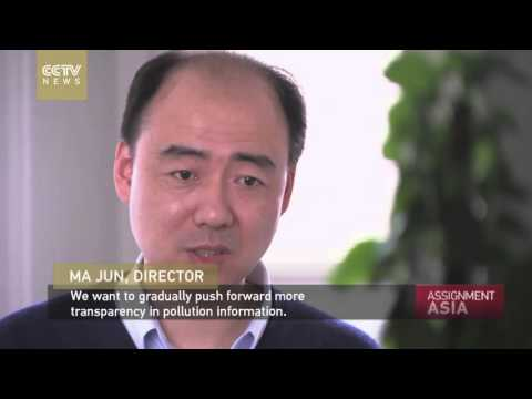 Assignment Asia Episode 27: China's Water Woes
