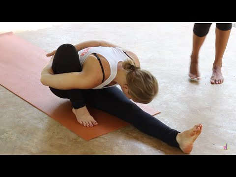 Ashtanga Yoga for Beginners - Half Primary Series