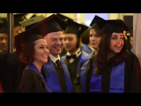 ESCP Europe Executive MBA Graduation Ceremony Class of 2017