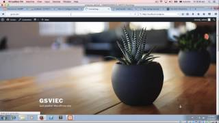 Cấu hình Vhost trên XAMP cho Wordpress