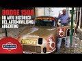 Un Dodge 1500 que hizo historia en el TC2000 en perfecto estado! ? Jorge Omar Del Rio