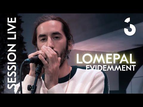 Lomepal - Évidemment