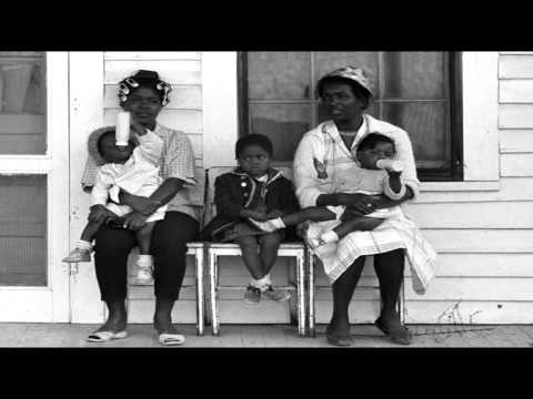 Why the Black Family Structure is on Life Support | GMOGMedia Spotlight