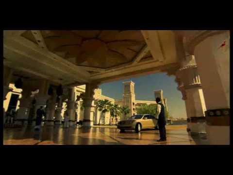 DefinitelyDubai.com - The official tourism portal's Promotional Video