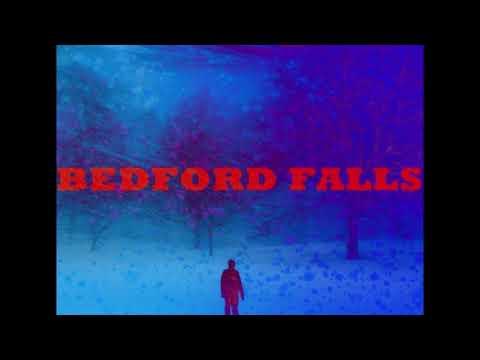 Bedford falls -  winter chills  