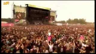 Madsen - Mein Herz Bleibt Hier live @ Huricane Festival 2012