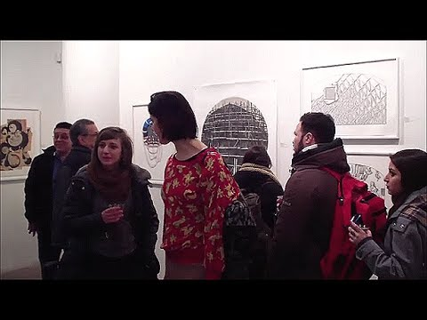 GALLERY: IPCNY - New Prints 2014 Winter