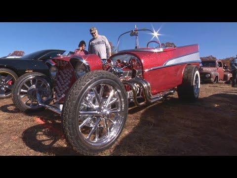 My Classic Car Season 21 Episode 17 - Fleming