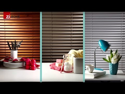 Choosing Blinds for your Home: Venetian, Roller and Cellular | Zone Interiors