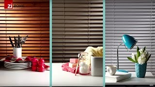 Choosing Blinds For Your Home: Venetian, Roller An