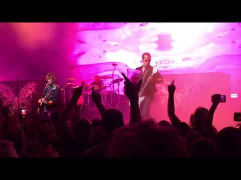 Stone Temple Pilots - Dead and Bloated - Rose Music Center Dayton OH 7-22-18