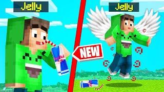 We ADDED 10 *NEW* DRINKS To MINECRAFT! (Funny)
