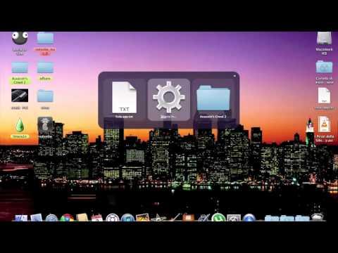 Tutorial QuickSilver MAC OS X - YouTube