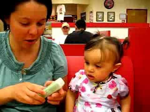 Elena at Chico's Taco's