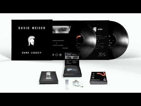 David Meiser - Dark Legacy [Album Mixed by DM] (Free Download)