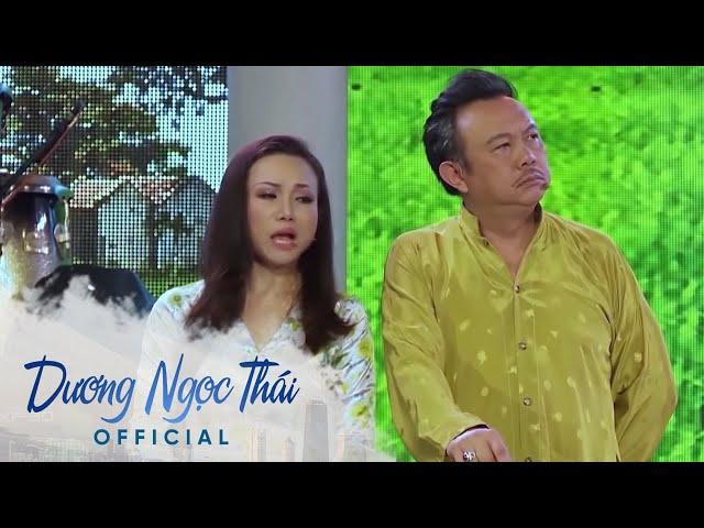 Hài kịch ÔNG ĐÒ ÔNG GHE -  Dương Ngọc Thái ft  Trường Giang ft  Chí Tài